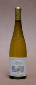 Anjou blanc demi sec